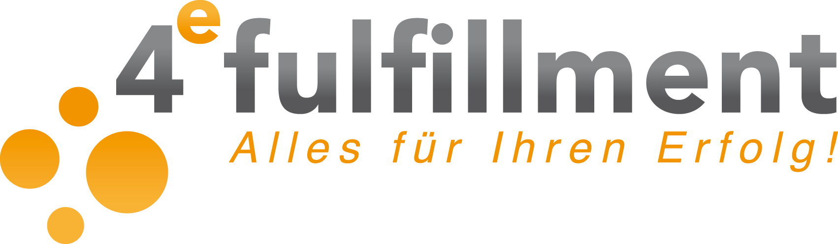 4e fulfillment GmbH & Co. KG